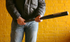 В квартире Фрунзенского района избили и ограбили петербуржца
