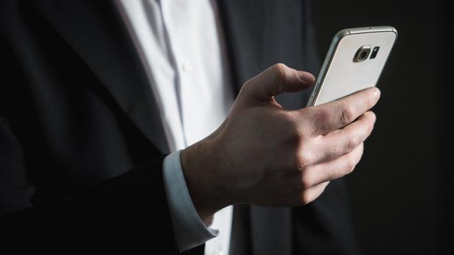 В Ленобласти люди с нарушениями слуха и речи могут вызвать экстренные службы через sms