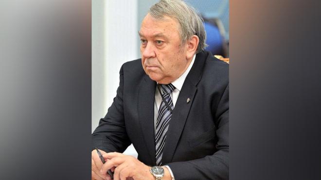 Скончался болевший COVID-19 экс-глава РАН Фортов