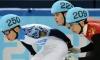 Шорт-трек, 1500 метров: Ан и Елистратов квалифицировались в полуфинал