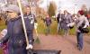 Петербуржцы оценят качество осенней уборки в своем районе