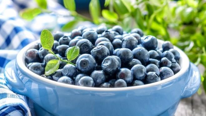 ЕДА НАВСЕГДА: топ-10 самых полезных для человека продуктов