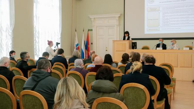 В 2020 году фермерские хозяйства Выборгского района в качестве поддержки получили 32,5 млн рублей