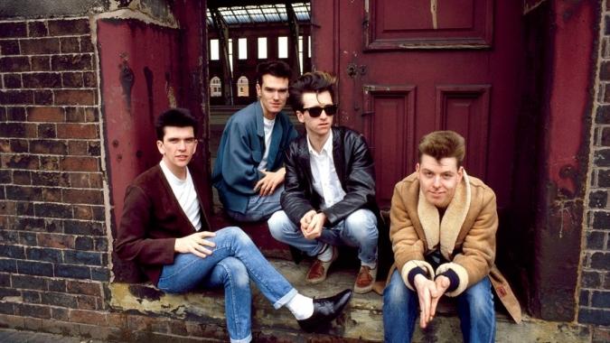 The Smiths возвращаются?