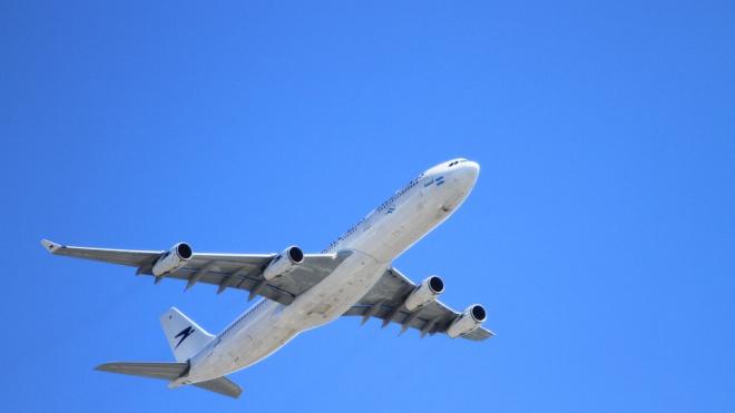 """Эксперты считают утопичной идею возрождения на Украине самолетов Ан-124 """"Руслан"""""""