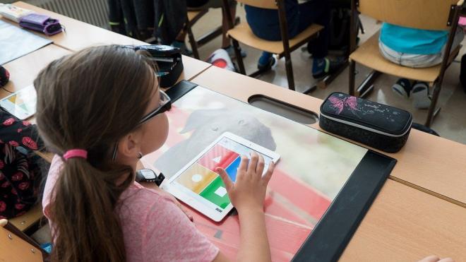 В Петербурге не планируют во второй раз продлевать школьные каникулы