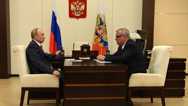 Андрей Костин: ВТБ примет участие в финансировании строительства метро в Петербурге