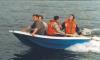 Смертельная рыбалка. На Ладоге перевернулась лодка с рыбаками