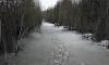 Госэконадзор расследуют причину выпадения черного снега под Выборгом