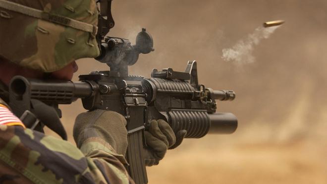 Россия укрепляет свои позиции на мировом рынке экспортеров оружия