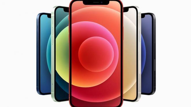 Роскачество не включило в рейтинг лучших смартфонов iPhone 12