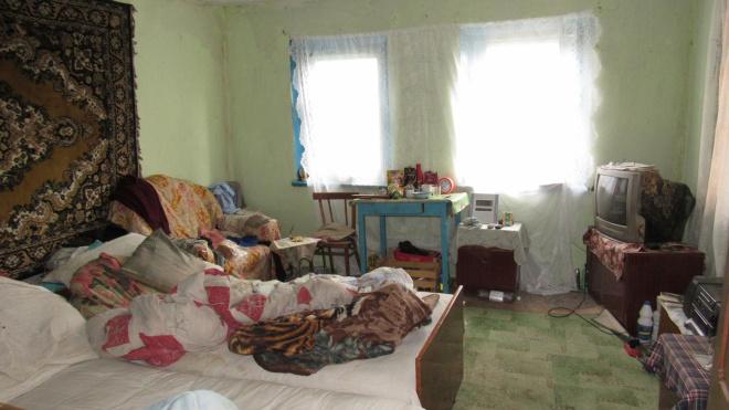 В Краснодарском крае женщина прожила 3 дня с трупом сожителя, которого убила из ревности