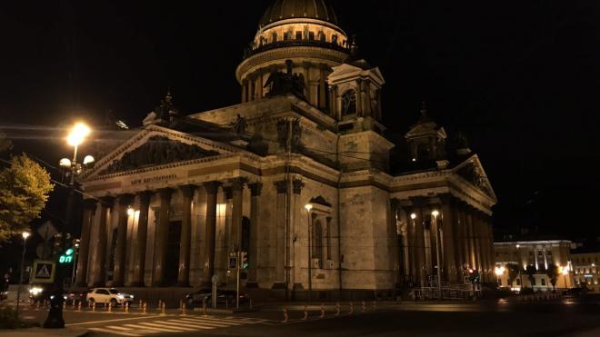 РПЦ не подала заявку на передачу Исаакиевского собора