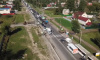 Лиговский путепровод реконструируют до конца 2021 года