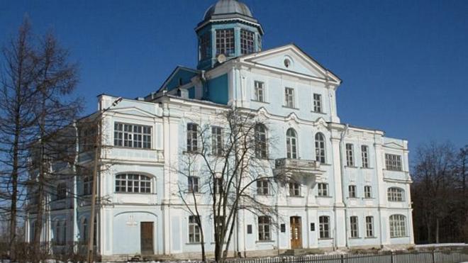 Петербург отреставрирует дачу Воронцова