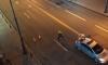 На Каменноостровском ночью сбили девушку: жертва испугалась и сама бросилась под авто