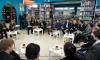 Медведев и блогеры Рунета. Президент встретился с цветом Интернет-сообщества