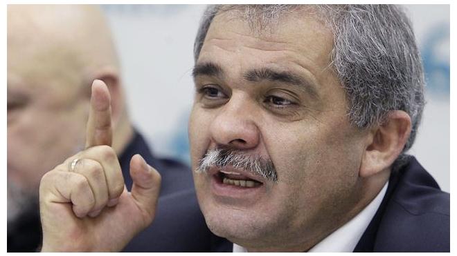 Глава таджикских мигрантов предлагает объединить азиатские страны