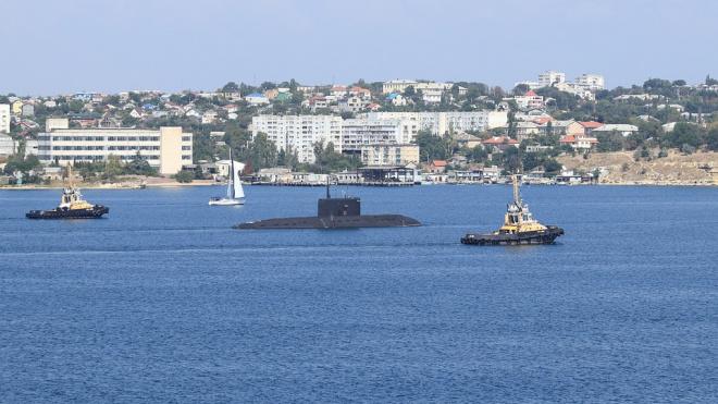 В Петербурге построят две подводные лодки для ВМФ России