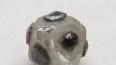 В России нашли алмаз в виде футбольного мяча и назвали ...