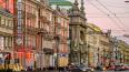 Активисты рассказали, чего не хватает центру Петербурга