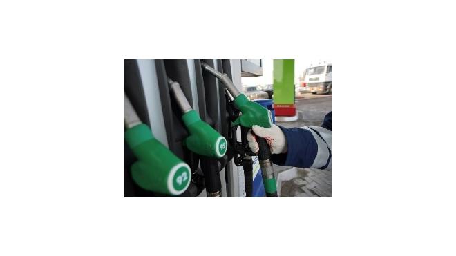 Высокие пошлины на экспорт бензина - временная мера