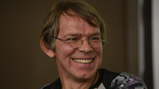 Сергей Бугаев предложил открыть музей рок-музыки