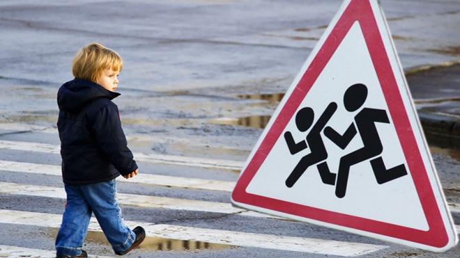 В Выборге прошло заседание по вопросам безопасности детей на дорогах