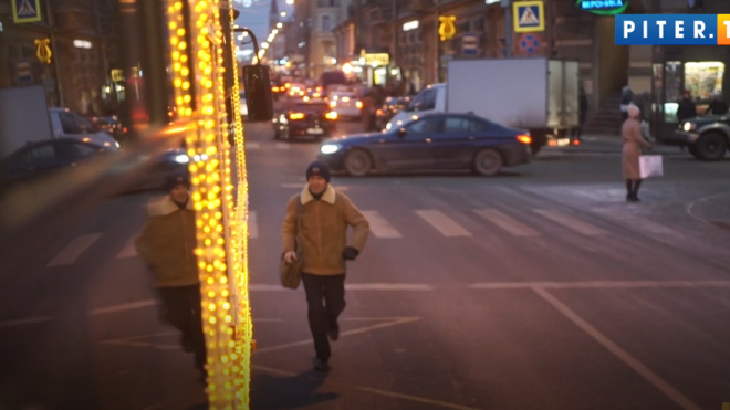 Туристы из Эстонии заинтересовались поездками в Петербург