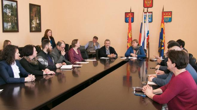 В Выборге состоялся координационный совет по развитию туризма