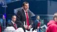 Олег Знарок признан самым любимым тренером игроков КХЛ