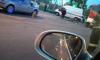 """На Колтушском шоссе """"Мерседес"""" на скорости влетел в отбойник, водитель погиб"""