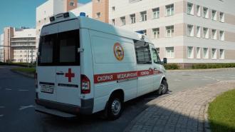 Ещё 296 человек заразились коронавирусом в Петербурге