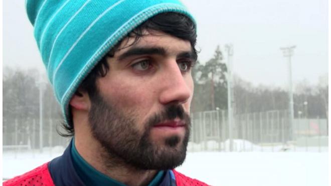Луиш Нету хочет вернуться в чемпионат Италии