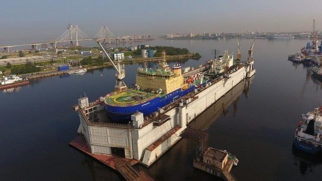 Дело о смертельном ЧП на Канонерском заводе завершилось прекращением и штрафом для ведущего инженера