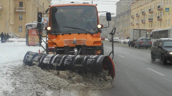 Депутаты и чиновники отчитались об итогах уборки в зимний сезон