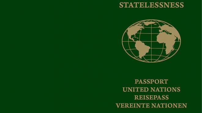 Бывший капитан выдумал страну и продавал ее паспорта в центре Петербурга