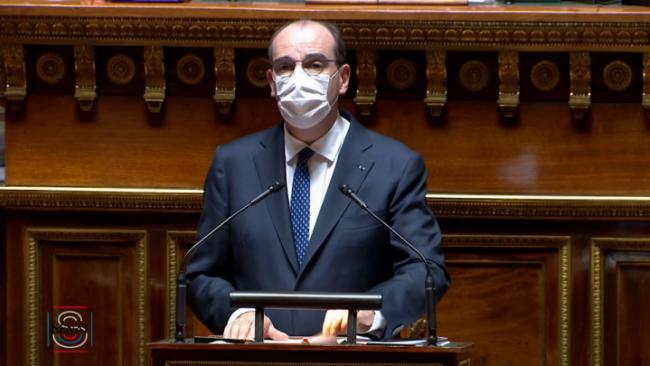 Франция решила приостановить авиасообщение с Бразилией