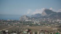 В Крыму под Судаком погиб подводный охотник