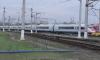 На железнодорожном перегоне в Лавриках электричка сбила человека