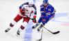 СКА потерпел поражение в матче с ЦСКА
