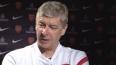 Венгер хочет тренировать Арсенал до конца жизни