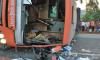 20 школьников погибли в ЮАР при столкновении автобуса с грузовиком