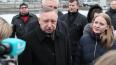 """Беглов уволил главу """"Водоканала"""" за подозрения в нецелев..."""
