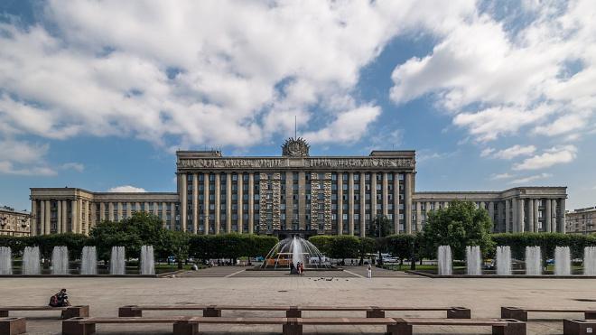 Дом Советов на Московском проспекте остался без тепла