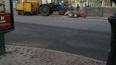 """На Лиговском проспекте трактор """"разобрался"""" с светофором: ..."""