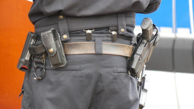Возбуждено уголовное дело в отношении владельца пивбара, выстрелившего в тракториста из Романовки