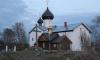 В деревне Сторожно в Ленобласти началась незаконная стройка рядом с храмом XVI века