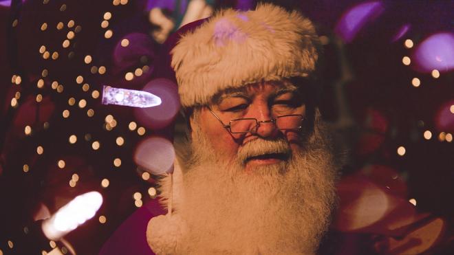 В Санкт-Петербурге открылась почта Деда Мороза