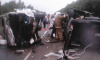 В ДТП с участием микроавтобуса в Рязанской области погибли 7 человек